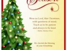 11 Adding Christmas Card Template Religious Formating with Christmas Card Template Religious