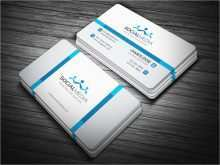 Free Business Card Templates Vistaprint