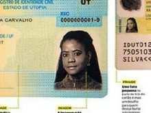 11 Best Brazilian Id Card Template Maker for Brazilian Id Card Template