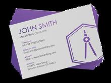 11 Best Business Card Online Design Script PSD File with Business Card Online Design Script