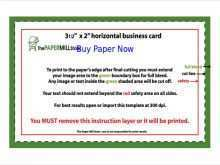 11 Best Business Card Template In Word Download Photo with Business Card Template In Word Download