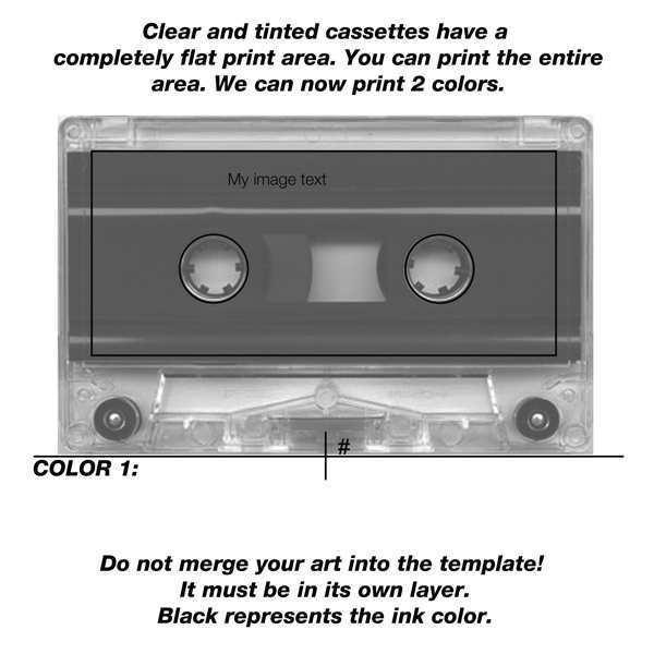 11 Best Cassette J Card Template A4 in Photoshop for Cassette J Card Template A4