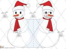 11 Blank Christmas Card Template Eyfs Download with Christmas Card Template Eyfs