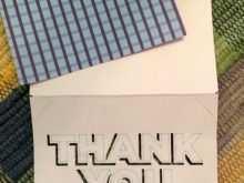 11 Blank Thank You Card Template Cricut Layouts with Thank You Card Template Cricut