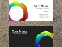 11 Creating Free Business Card Templates Print Online Formating with Free Business Card Templates Print Online