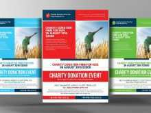 11 Creative Free Donation Flyer Template Layouts by Free Donation Flyer Template