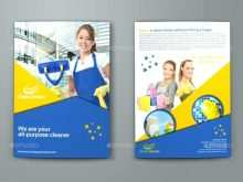 11 Customize Cleaning Services Flyer Templates Formating by Cleaning Services Flyer Templates