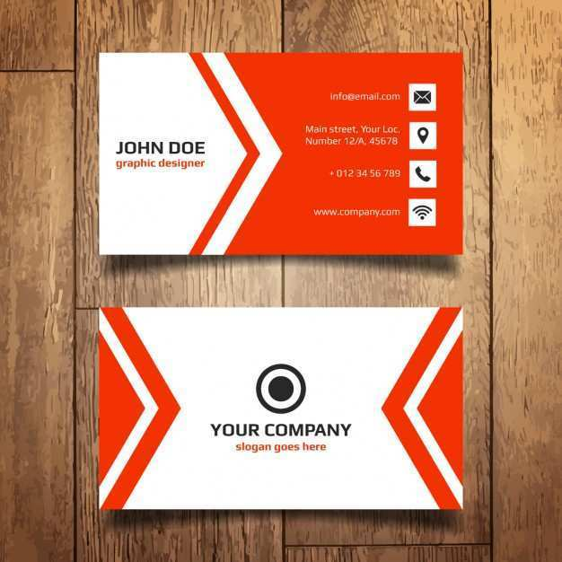 11 Customize Name Card Template Edit in Photoshop with Name Card Template Edit
