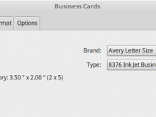 11 Customize Our Free Avery Business Card Template Libreoffice Photo for Avery Business Card Template Libreoffice