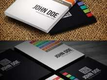 11 Customize Our Free Business Card Design Template For Photoshop Formating by Business Card Design Template For Photoshop