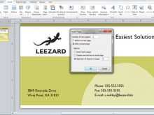 11 Customize Our Free Business Card Templates Microsoft Publisher in Word with Business Card Templates Microsoft Publisher