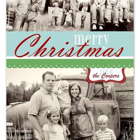 11 Customize Our Free Christmas Card Template Text in Word by Christmas Card Template Text