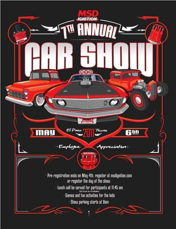 11 Format Car Show Flyer Template Word Templates with Car Show Flyer Template Word
