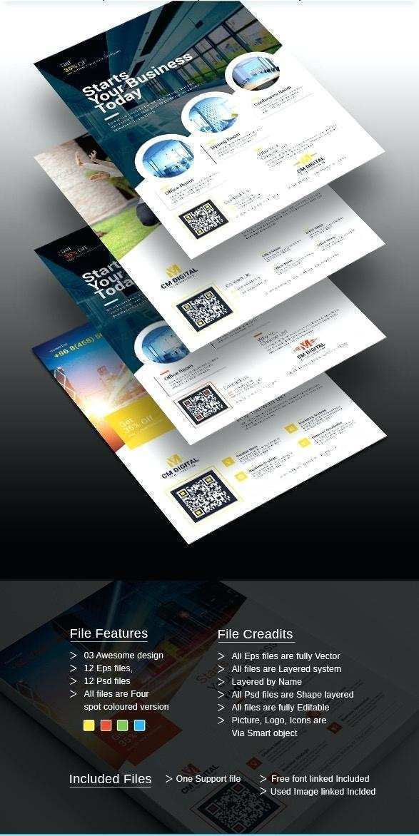 11 Free Attractive Flyer Templates Formating by Attractive Flyer Templates
