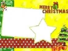 11 Free Printable Christmas Card Template Mac Formating for Christmas Card Template Mac