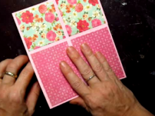 11 Free Printable Pop Up Card Box Tutorial Download with Pop Up Card Box Tutorial