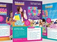 11 How To Create Education Flyer Templates for Ms Word by Education Flyer Templates