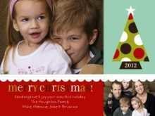 11 Printable Christmas Card Templates Walmart in Word by Christmas Card Templates Walmart