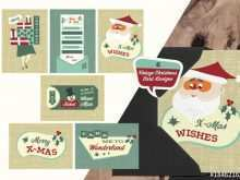 11 Report Retro Christmas Card Templates Now for Retro Christmas Card Templates