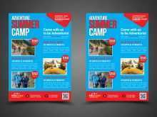 11 The Best Camp Flyer Template Templates for Camp Flyer Template