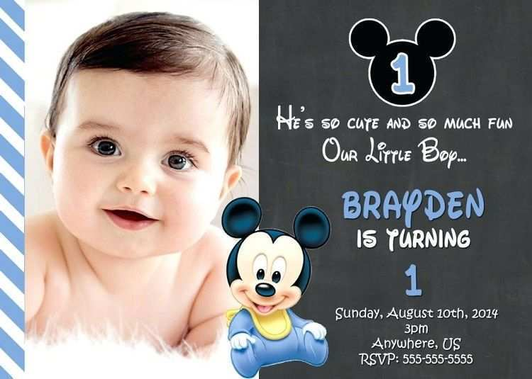 Fabulous 11 Visiting Invitation Card Template For 1St Birthday Boy In Funny Birthday Cards Online Alyptdamsfinfo