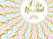 12 Best Christmas Card Templates In Spanish Templates with Christmas Card Templates In Spanish