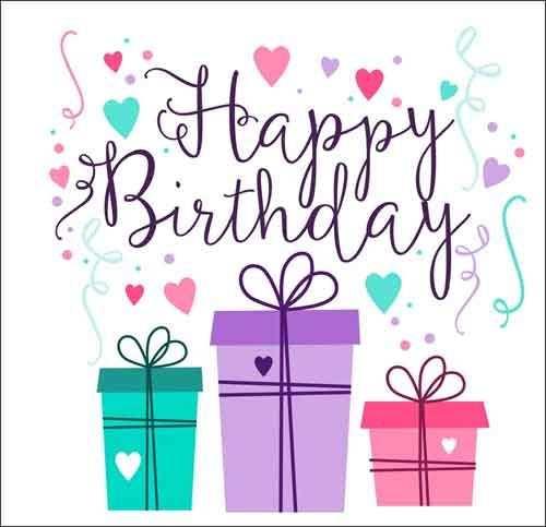 12 Best Happy Birthday Card Templates Free Download With Happy Birthday Card Templates Free Cards Design Templates