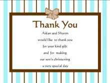 12 Blank Confirmation Thank You Card Template Templates for Confirmation Thank You Card Template