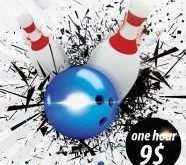 12 Creative Bowling Flyer Template Free for Ms Word for Bowling Flyer Template Free