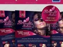 12 Customize Beauty Salon Flyer Templates Free Download in Word for Beauty Salon Flyer Templates Free Download