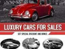 12 Customize Car Flyer Template Maker by Car Flyer Template