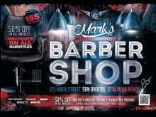 12 Customize Our Free Barber Shop Flyer Template Free PSD File by Barber Shop Flyer Template Free