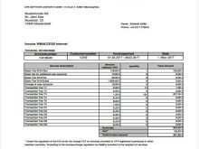12 Customize Our Free Basic Vat Invoice Template Formating for Basic Vat Invoice Template