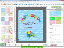 12 Customize Our Free Birthday Card Maker Software in Photoshop for Birthday Card Maker Software
