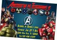 12 Customize Our Free Birthday Card Template Avengers Templates with Birthday Card Template Avengers
