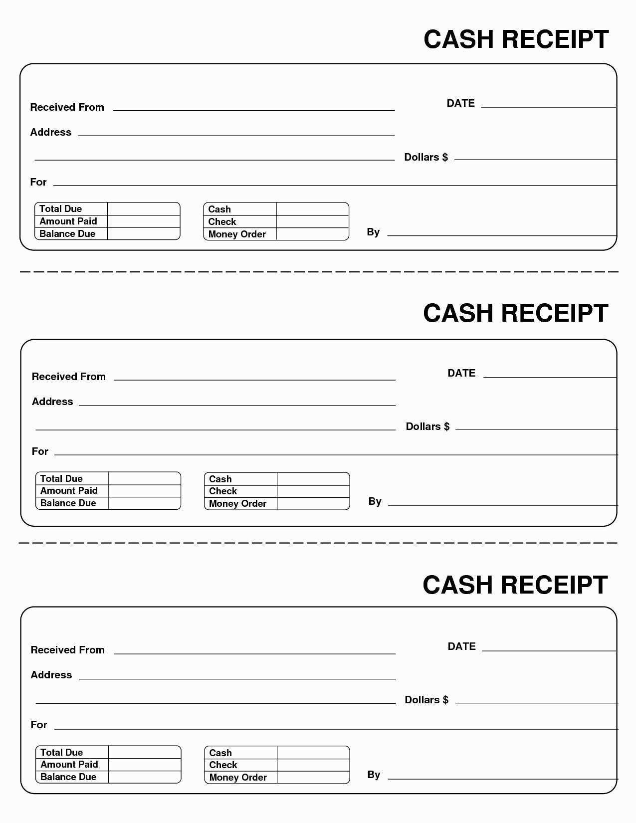 12 Customize Our Free Blank Invoice Receipt Template For Ms Word With Blank Invoice Receipt Template Cards Design Templates