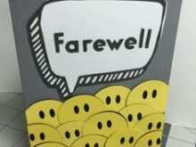 12 Customize Our Free Farewell Card Templates Xbox for Ms Word for Farewell Card Templates Xbox