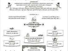 12 Format Invitation Card Format Hindi With Stunning Design by Invitation Card Format Hindi