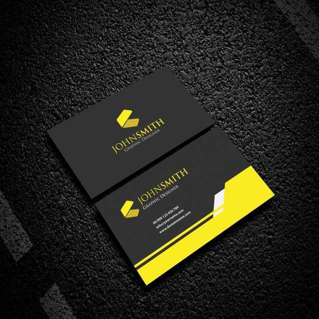 12 Free Black Business Card Template Free Download Templates with Black Business Card Template Free Download
