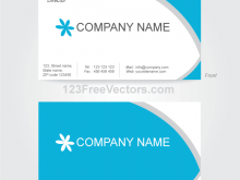 12 Free Printable Business Card Template On Illustrator Now by Business Card Template On Illustrator