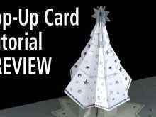 12 How To Create Pop Up Card Tutorial Tree Layouts by Pop Up Card Tutorial Tree