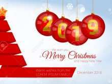 12 Online Christmas New Year Greeting Card Templates Now with Christmas New Year Greeting Card Templates