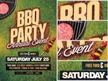12 Report Bbq Flyer Template Download for Bbq Flyer Template