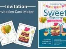 12 Standard Birthday Invitation Card Maker Songs For Free with Birthday Invitation Card Maker Songs