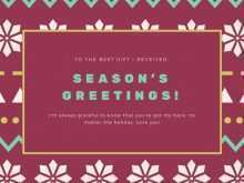 12 The Best Christmas Card Template Canva For Free with Christmas Card Template Canva