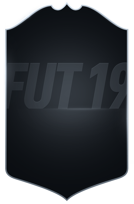 12 The Best Fifa 19 Card Template Free With Stunning Design With Fifa 19 Card Template Free Cards Design Templates