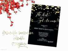 13 Adding Christmas Invitation Flyer Template Free With Stunning Design with Christmas Invitation Flyer Template Free