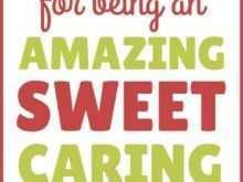 13 Blank Thank You Card Templates For Teachers for Ms Word for Thank You Card Templates For Teachers