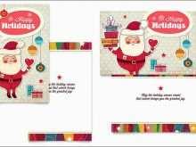 13 Create Christmas Card Template On Word Formating by Christmas Card Template On Word