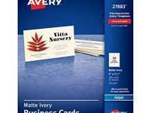 13 Creating Avery 10 Business Card Template Templates with Avery 10 Business Card Template